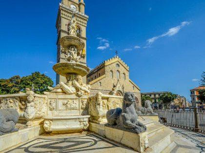 10 ciekawostek o Mesynie we Włoszech