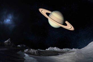 36 Ciekawostek, Faktów oraz Informacje o Saturnie