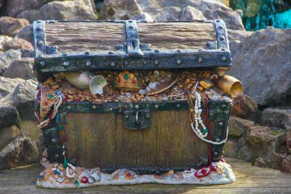 10 ciekawostek o piratach dla dzieci