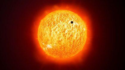 Informacje i ciekawostki o planecie Merkury dla dzieci