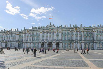 Ermitaż - interesujące ciekawostki, informacje i fakty