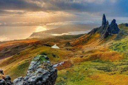 102 interesujące ciekawostki o Wielkiej Brytanii