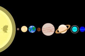 26 Ciekawostek o Układzie Słonecznym Dla Dzieci