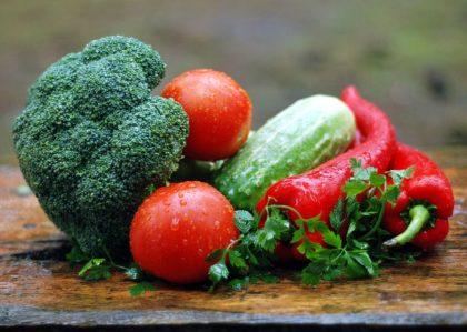 20 interesujących ciekawostek o jedzeniu