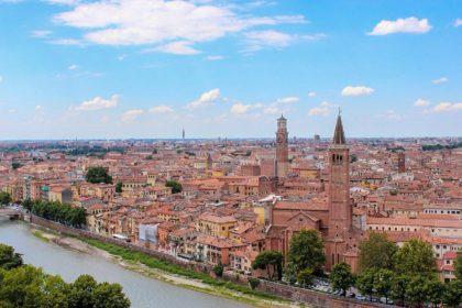 10 najlepszych atrakcji w Weronie