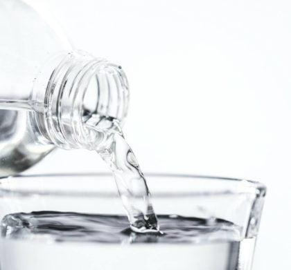 Ciekawostki o wodzie mineralnej