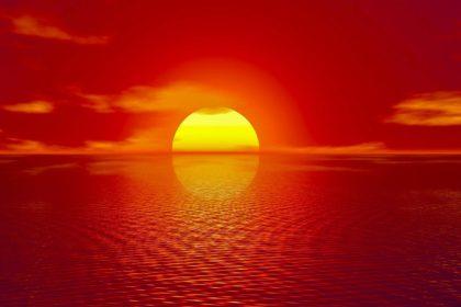 Informacje i ciekawostki o słońcu dla dzieci