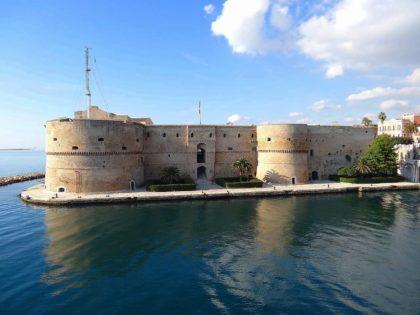 Najlepsze ciekawostki o mieście Tarent we Włoszech