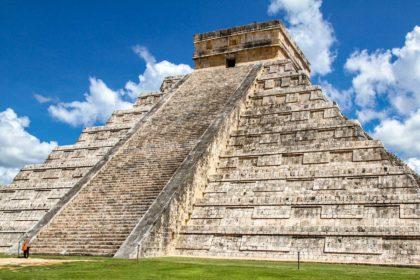 100 zaskakujących ciekawostek o Aztekach