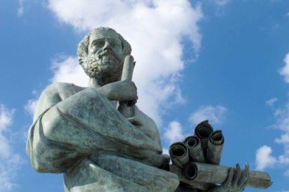 100 ciekawostek o Sokratesie