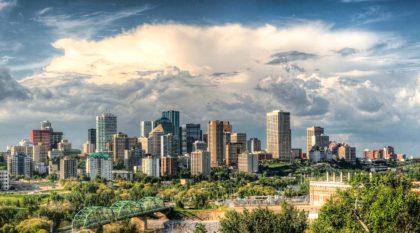13 ciekawostek o Edmonton w Kanadzie