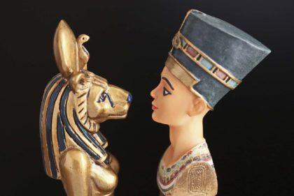100 ciekawostek o Kleopatrze