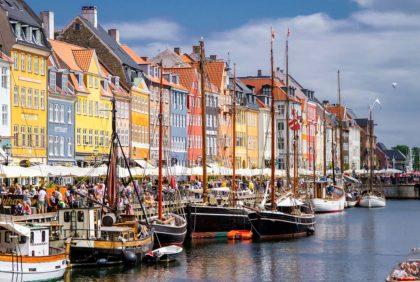 16 ciekawostek o Danii dla dzieci