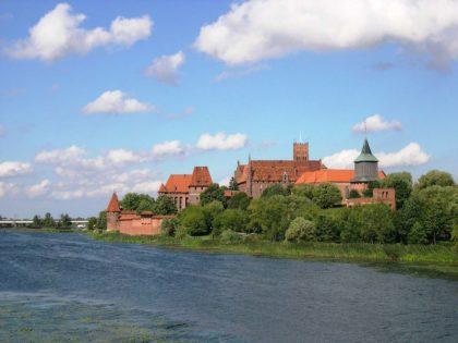 13 najlepszych atrakcji w Malborku i okolicach