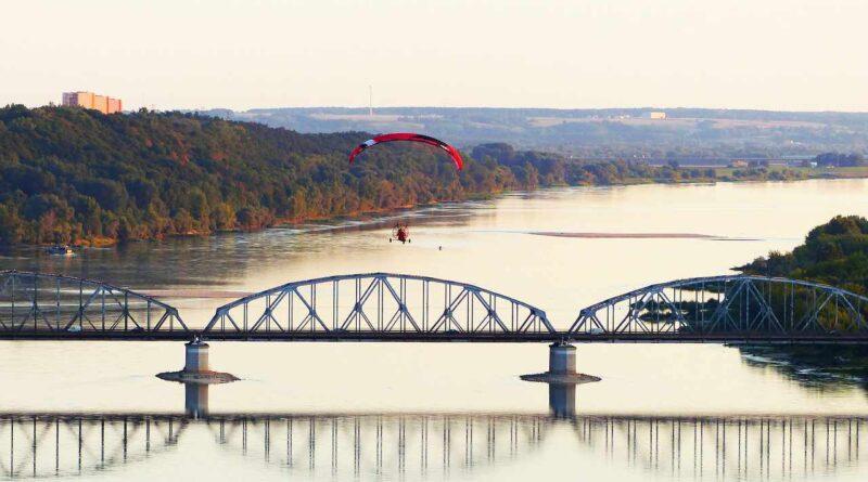 most w Grudziądzu