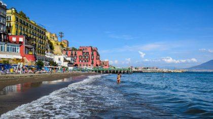 10 najlepszych atrakcji w Neapolu i okoliach