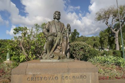 100 ciekawostki o Krzysztofie Kolumbie