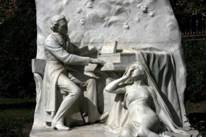 10 ciekawostek o Fryderyku Chopinie dla dzieci