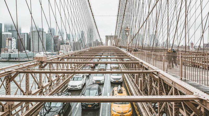 ruchliwy most