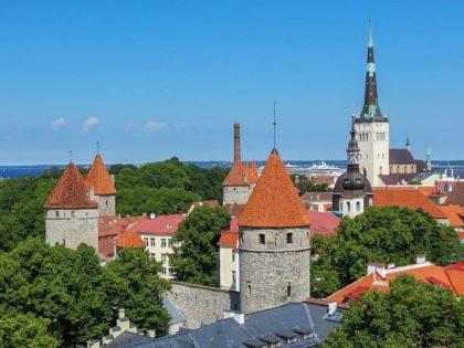 10 najlepszych atrakcji w Estonii