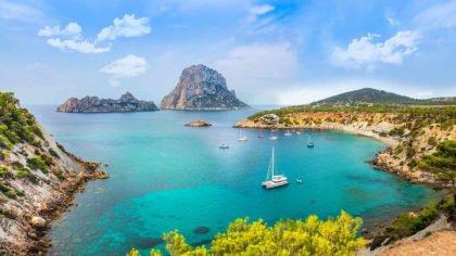12 najlepszych atrakcji w Balearach