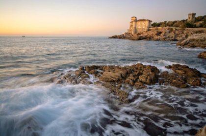 Ciekawostki o mieście Livorno we Włoszech