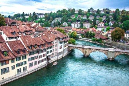 18 ciekawostek o Bernie w Szwajcarii