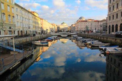 Ciekawostki o mieście Triest we Włoszech