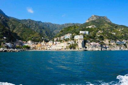 10 ciekawostek o mieście Salerno we Włoszech