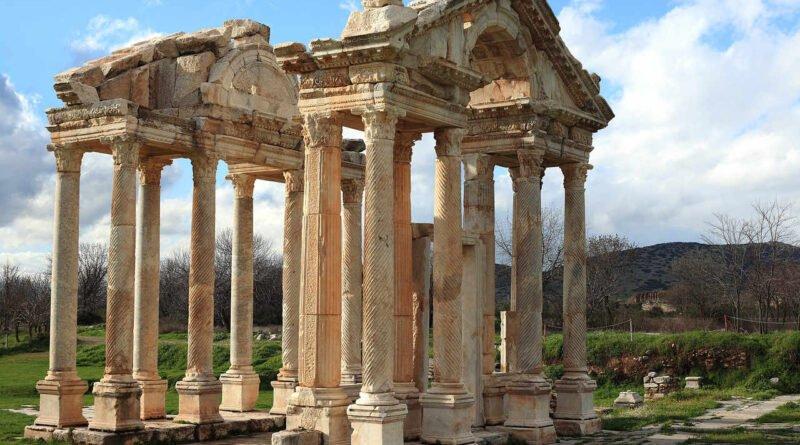 architektura rzymska