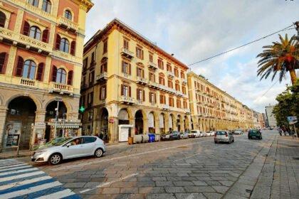 Ciekawostki o mieście Cagliari we Włoszech i najlepsze atrakcje