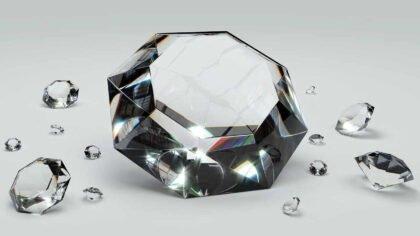 32 niesamowite ciekawostki o diamentach