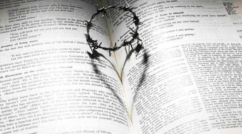 Księga biblii