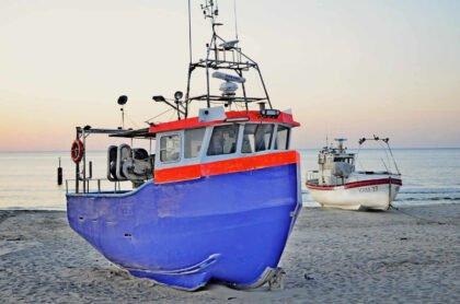 22 ciekawostek o Krynicy Morskiej