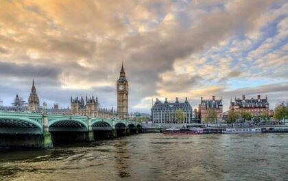 10 najlepszych atrakcji dla dzieci w Londynie