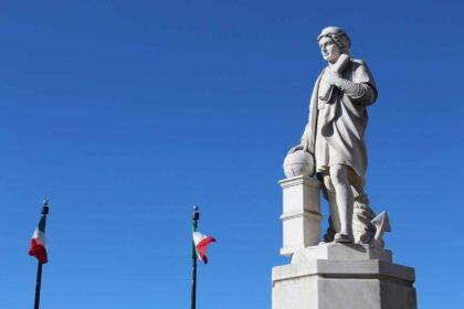 Ciekawostki o odkryciu Ameryki przez Krzysztofa Kolumba