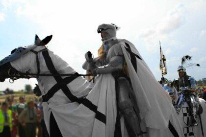 15 zaskakujących ciekawostek o Bitwie pod Grunwaldem