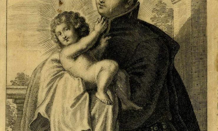 Św Stanisław Kostka
