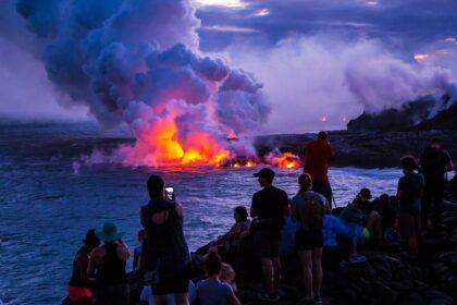 Park Narodowy Wulkany Hawaiʻi: Ciekawostki o których nie słyszeliście