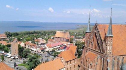 10 najlepszych atrakcji dla dzieci we Fromborku i okoliach