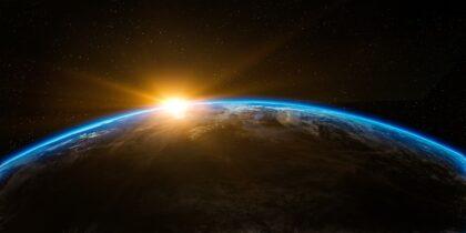 20 ciekawostek dla dzieci o planetach