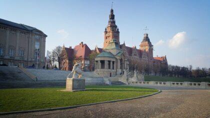 30 ciekawostek na temat Szczecina