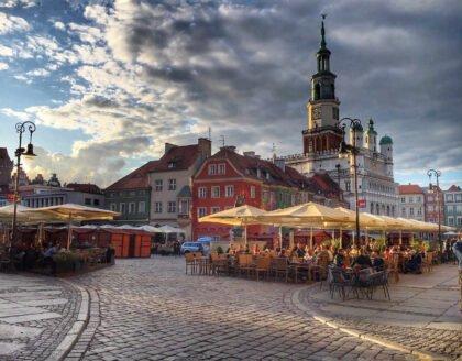 Niezwykłe ciekawostki o Poznaniu