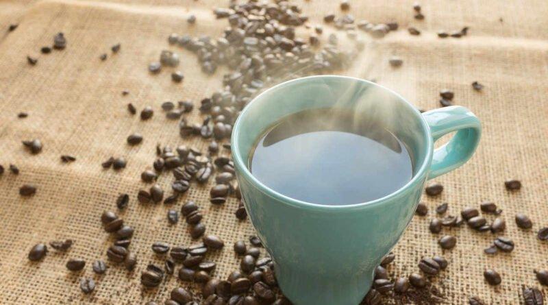 kawa w restauracji