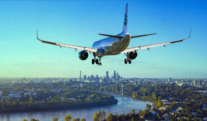 42 ciekawostki o samolotach