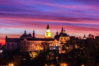 29 Interesujących Ciekawostek o Lublinie