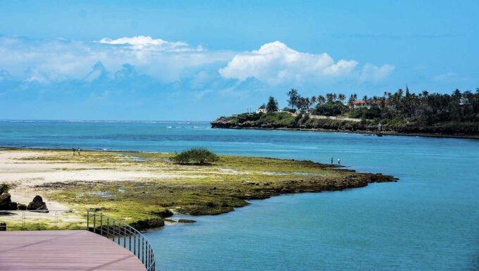 Miasto Mombasa