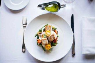 Gdzie dobrze zjeść w Szczecinie? Najlepsze restauracje 2021