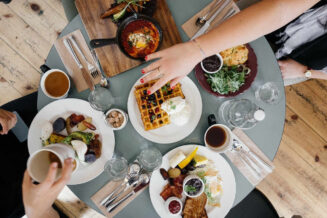 Gdzie dobrze zjeść w Zakopanem? Subiektywny przewodnik gastronomiczny 2021