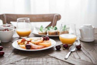 Gdzie dobrze zjeść w Krynicy Zdrój? Najlepsze restauracje 2021